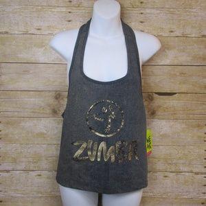 Zumba Tank Top - NWT
